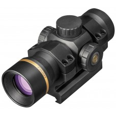 Leupold 174954 VX-Freedom RDS with Mount 1x 34mm Illuminated 1 MOA Red Dot Black