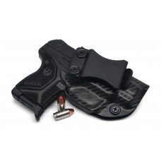 Concealment Express LCPII IWB kydex holster for Ruger LCP II