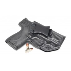 Concealment Express IWB kydex holster Smith & Wesson Shield 9/40