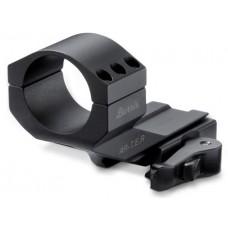 Burris 420188 AR-T.E.R. Extension Ring 30mm Diam XHigh Aluminum Black