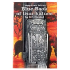 Blue Book 39 Blue Book of Gun Values 39th Edition