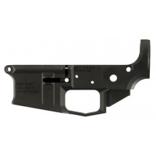 Aero Precision APAR600001C M4E1 Stripped Lower Receiver AR-15 Platform 223 Remington/5.56 NATO Black Hardcoat Anodized