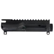 Aero Precision APAR700201C M4E1 Stripped Upper Receiver 223 Remington/5.56 NATO Black Hardcoat Anodized Finish