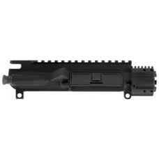 Aero Precision APAR600201AC M4E1 Enhanced Upper Receiver 223 Remington/5.56 NATO Black Hardcoat Anodzied