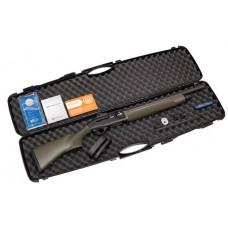 "Beretta USA J131T18G 1301 Tactical Semi-Automatic 12 Gauge 18.5"" 3"" OD Green Synthetic Stk OD Green Aluminum Alloy"