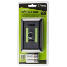 HME HMECOBGWS COB LED Wall Switch with Dimmer Control Green AAA (3)