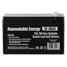 American Hunter DE30020 HR Rechargeable Battery HR Rechargeable Battery 12V Power Pack 1