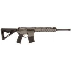 "Barrett 14961 REC7 Gen II Semi-Automatic 6.8mm Remington SPC 16"" 30+1 Magpul MOE Blk Stk Gray Cerakote"