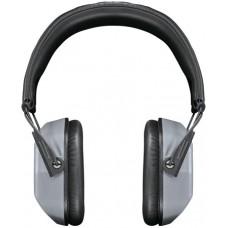 Champion Targets 40980 Vanquish Hearing Protection Electronic Hearing Muff Gray Electronic Hearing Muff Bluetooth