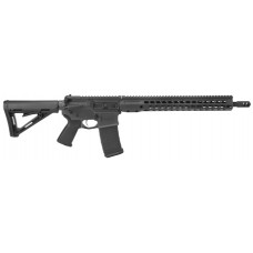 """Barrett 15394 REC7 DI Gen II Semi-Automatic 223 Remington/5.56 NATO 16"""" 30+1 Magpul MOE Blk Stk Blk"""
