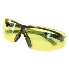 Birchwood Casey 43122 Skyte Shooting Glasses  Shooting/Sporting Glasses Black