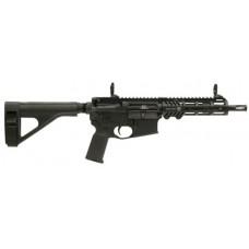 "Adams Arms FGAA00249 P2 AR Pistol Semi-Automatic 223 Remington/5.56 NATO 7.5""  Polymer Black Nitride"