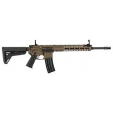 "Barrett 16985 REC7 Carbine Semi-Automatic 5.56 NATO 16"" 30+1 Magpul 6-Position Stk Burnt Bronze Cerakote/Black Barrel"