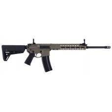 "Barrett 17095 REC7 DMR Semi-Automatic 5.56 NATO 18"" 20+1 Magpul 6-Position Stk FDE Cerakote/Black Barrel"