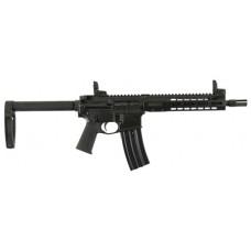 """Barrett 17831 REC7 DI Pistol 5.56 NATO Semi-Automatic 10.25"""" 30+1"""