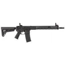 """Barrett 17120 REC7 DI Carbine Semi-Automatic 5.56 NATO 16.0"""" 30+1 Black Cerakote/Black Barrel"""
