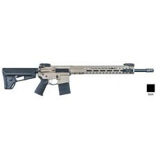"Barrett 17148 REC7 DI DMR Semi-Automatic 5.56 NATO 18"" 20+1 Magpul 6-Position Stk"