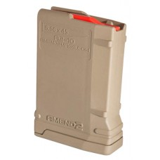 Amend2 556MOD2FDE10 AR-15 Mod 2 AR-15 10 Round Polymer Flat Dark Earth Finish