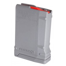Amend2 556MOD2GRY10 AR-15 Mod 2 AR-15 223 Remington/5.56 NATO 10 Round Polymer Gray Finish