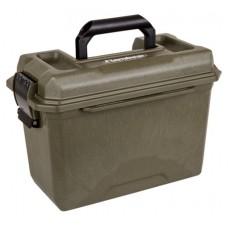 """Flambeau 8415AC HD Ammo Can 14"""" L x 7.25"""" W x 9.5"""" D Polymer Tan"""