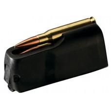 Browning 112044007 X-Bolt 204 Ruger 5 rd Black Finish