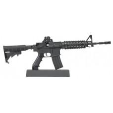 Advanced Technology A8100054 AR-15 Mini Replica ATI Mini AR-15 Mini Replica ATI Mini
