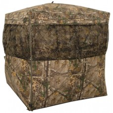 "Browning 5954105 Mirage  Ground Blind 600D Polyester Realtree Xtra 59"" W x 59"" D x 66"" H"