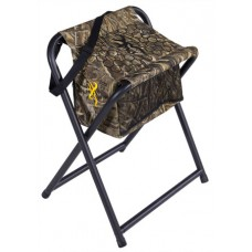 """Browning 8523001 Steady Ready  Chair Polyester/Steel Realtree Max-5 20"""" W x 10.5"""" D x 25"""" H"""