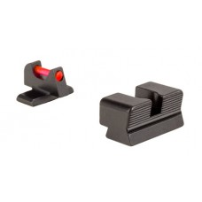 Trijicon 601077 Fiber Optic Sight Set FN FN 509