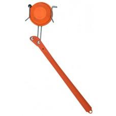 Birchwood Casey 49301 Wingone  Handheld Clay Thrower