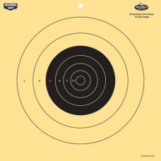 "Birchwood Casey 35022 Dirty Bird  Pistol 12"" Target 25 Yard"