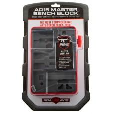 AVID AVAR15MBB AR15 MASTER BENCH BLOCK