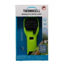 Thermacell MR300V MR300 Mosquito Repeller Unscented Yellow