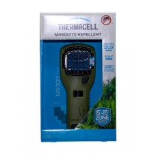 Thermacell MR300G MR300 Mosquito Repeller Unscented Olive