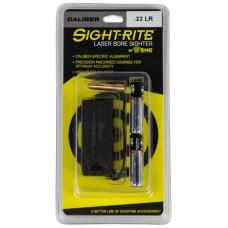 SME  Sight-Rite   Bore Sighter Cartridge 22 Long Rifle (LR) Brass