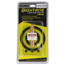 SME  Sight-Rite   Bore Sighter Cartridge 300 Win Mag Brass