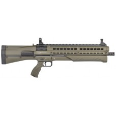 UTAS-USA PS1OD1 UTS-15 Pump 12 Gauge 14+1  OD Green Cerakote