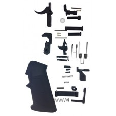 Tactical Superiority 620395 Lower Parts Kit .308/7.62 308 Various AR-10