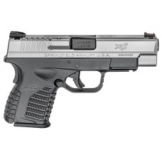 Springfield XDS9409SE XD-S Essential 9mm 4
