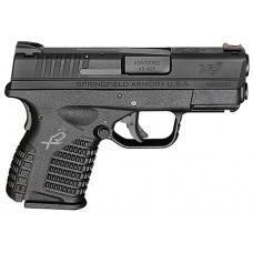 Springfield XDS93345BE XD-S Essential 45 ACP DAO 3.3