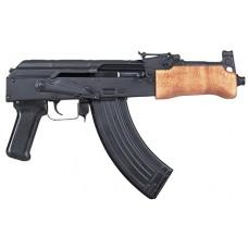 """Century HG2137N Draco Mini AR Pistol Semi-Automatic 7.62X39mm 7.5"""" 30+1 Blk"""