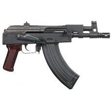 "Century HG2797N Draco Micro AR Pistol Semi-Automatic 7.62X39mm 6.25"" 30+1 Blk"