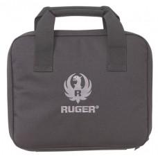 Allen 27957 Ruger Handgun Case Endura Soft