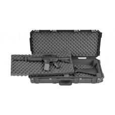 SKB 3I3614DR iSeries Assault Rifle Case Polypropylene