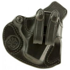 Beretta USA P028BAY2Z0 Cozy Partner Fits Beretta Pico Leather Black