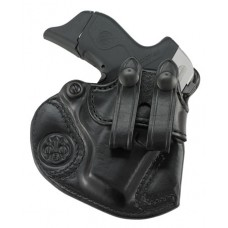 Beretta USA P028BBY2Z0 Cozy Partner Fits Beretta Pico Leather Black