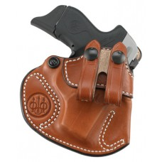 Beretta USA P028TAY2Z0 Cozy Partner Fits Beretta Pico Leather Tan