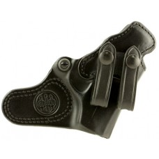 Beretta USA P057BAY2Z0 Inner Piece Fits Beretta Pico Leather Black