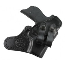 Beretta USA P057BBY2Z0 Inner Piece Fits Beretta Pico Leather Black