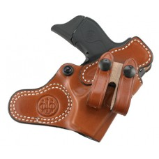 Beretta USA P057TAY2Z0 Inner Piece Fits Beretta Pico Leather Tan